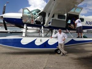Bob-at-seaplane-300x225