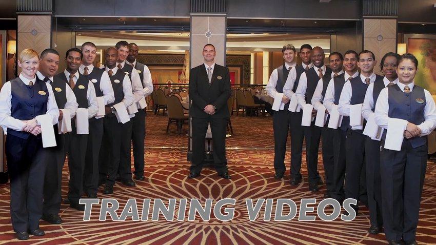 TN-Trainging